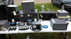 2018 Hamvention Flea Market - 43 of 165