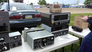 2018 Hamvention Flea Market - 45 of 165
