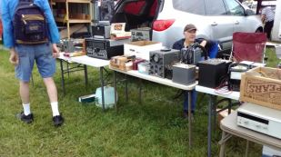 2018 Hamvention Flea Market - 83 of 165