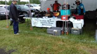 2018 Hamvention Flea Market - 85 of 165