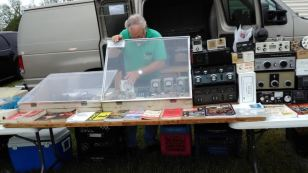 2018 Hamvention Flea Market - 88 of 165