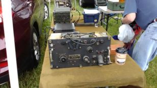 2018 Hamvention Flea Market - 99 of 165