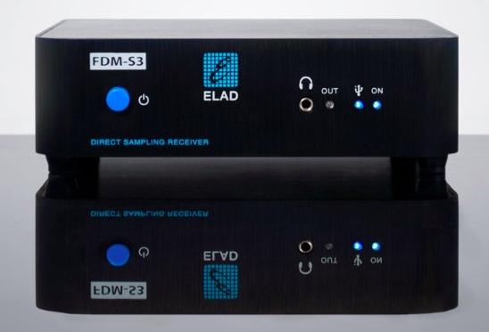 Elad FDM-S3