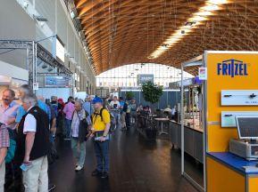Ham Radio Friedrichshafen 2018 - 1 of 46