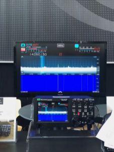 Ham Radio Friedrichshafen 2018 - 11 of 46