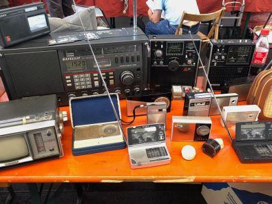 Ham Radio Friedrichshafen 2018 - 28 of 46