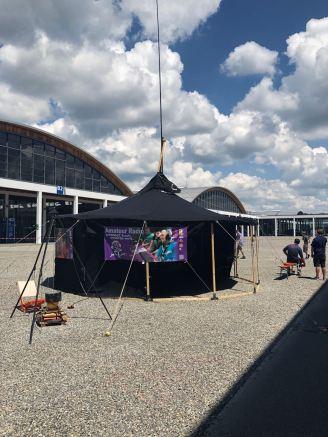 Ham Radio Friedrichshafen 2018 Flea Market - 24 of 31