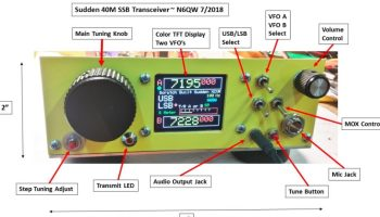 BITX40: A Fully Assembled $45 SSB QRP transceiver | The