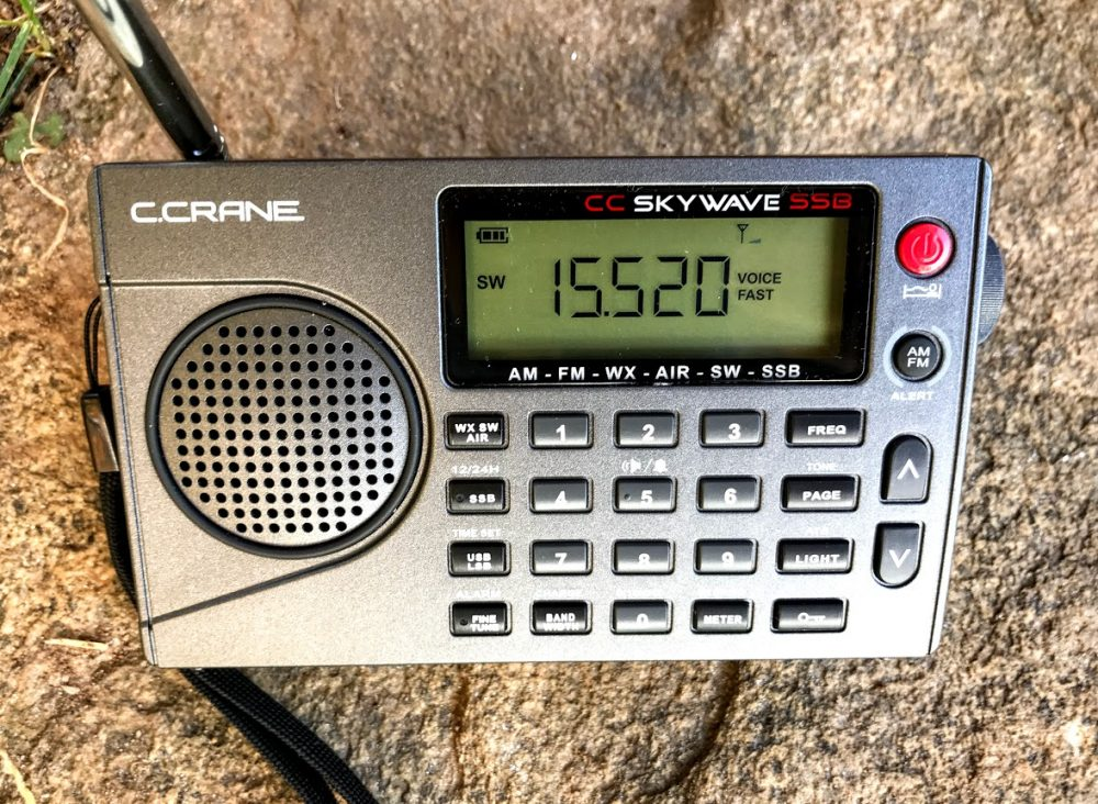 CC Skywave SSB Review | The SWLing Post