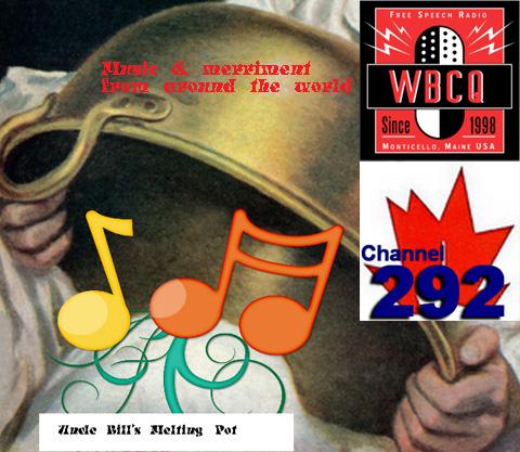 FTIOM & UBMP, August 4-10 | The SWLing Post