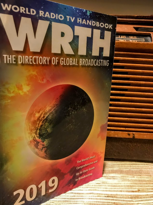 WRTH 2019   The SWLing Post