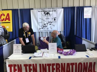 2019 Hamvention Inside Exhibits - 10 of 129