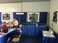 2019 Hamvention Inside Exhibits - 107 of 129