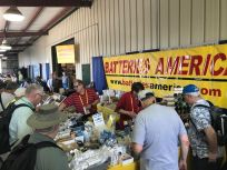 2019 Hamvention Inside Exhibits - 11 of 129