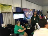 2019 Hamvention Inside Exhibits - 111 of 129