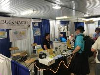 2019 Hamvention Inside Exhibits - 113 of 129