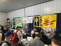 2019 Hamvention Inside Exhibits - 115 of 129