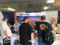 2019 Hamvention Inside Exhibits - 117 of 129