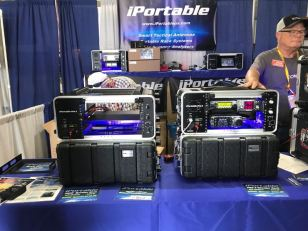 2019 Hamvention Inside Exhibits - 119 of 129