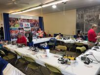 2019 Hamvention Inside Exhibits - 128 of 129