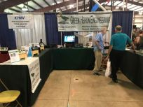 2019 Hamvention Inside Exhibits - 21 of 129