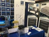 2019 Hamvention Inside Exhibits - 34 of 129