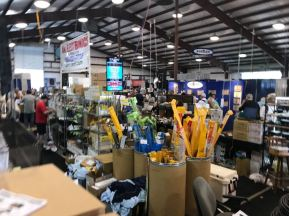 2019 Hamvention Inside Exhibits - 37 of 129