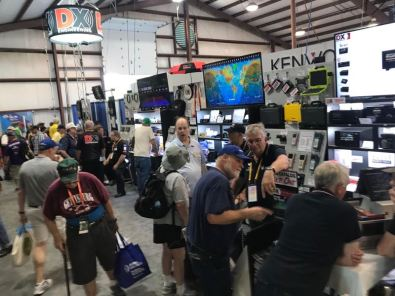 2019 Hamvention Inside Exhibits - 39 of 129