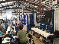 2019 Hamvention Inside Exhibits - 50 of 129