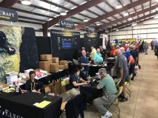 2019 Hamvention Inside Exhibits - 54 of 129