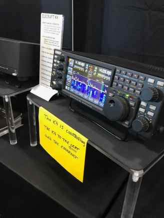 2019 Hamvention Inside Exhibits - 59 of 129