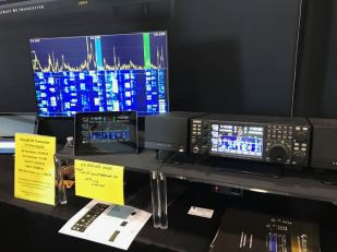 2019 Hamvention Inside Exhibits - 63 of 129