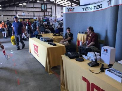 2019 Hamvention Inside Exhibits - 68 of 129