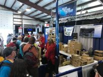 2019 Hamvention Inside Exhibits - 88 of 129