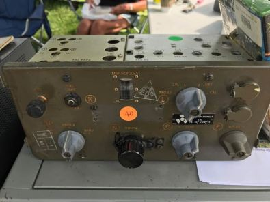 Hamvention 2019 Flea Market Photos - 103 of 103