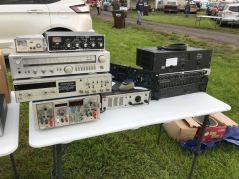 Hamvention 2019 Flea Market Photos - 3 of 103