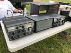 Hamvention 2019 Flea Market Photos - 30 of 103