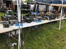 Hamvention 2019 Flea Market Photos - 32 of 103
