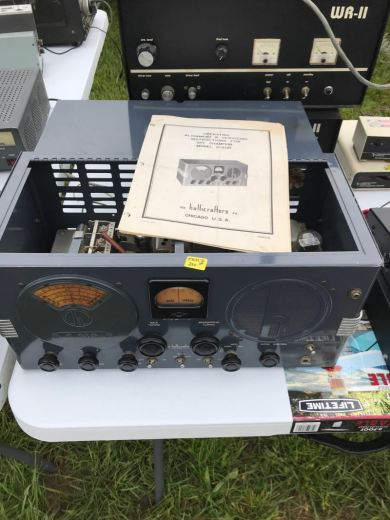 Hamvention 2019 Flea Market Photos - 49 of 103
