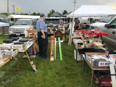 Hamvention 2019 Flea Market Photos - 85 of 103