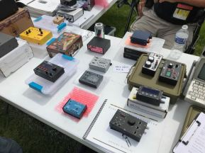 Hamvention 2019 Flea Market Photos - 93 of 103