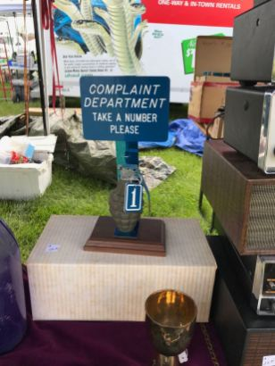 Hamvention 2019 Flea Market Photos - 96 of 103