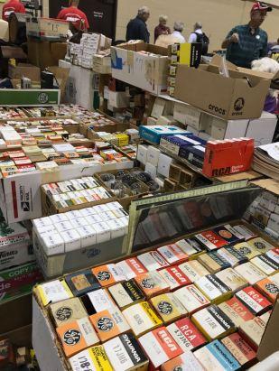 Huntsville Hamfest Flea Market - 38 of 130