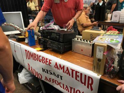 Huntsville Hamfest Flea Market - 56 of 130