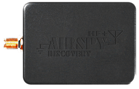 AirSpy HF+ Discovery: First Impressions on Medium Wave vs. Elad FDM-DUOr