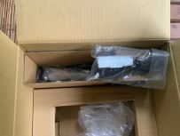 Icom IC-705 Transceiver Unboxing - 16