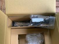 Icom IC-705 Transceiver Unboxing - 16