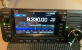 Icom IC-705 Transceiver Unboxing - 23