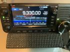 Icom IC-705 Transceiver Unboxing - 24