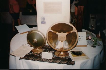 Antique Wireless Association Photos 2000 - 12